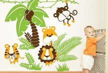 giungla bimbi