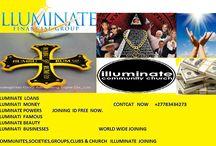 illuminate club joining +27783434273