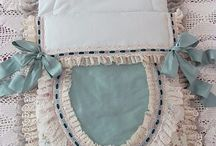 Baby Bed / Baby Pouch