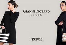 Gianni Notaro / Discover the special design and qaulity of the leather handbags by Gianni Notaro in Galleria Di Scarpe.