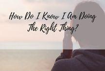 life advice ♡ / advice, self help, agony aunt, life choices, lifestyle