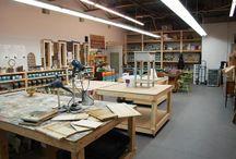 My Dream Workshop