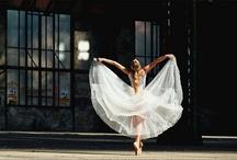 Ballet it was a dream :)