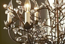 Lighting / by Helen Demczuk