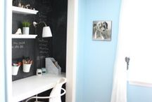 Studio/Sewing Room