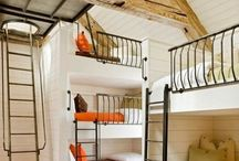 Hostels idea