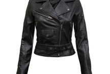 Biker jackets / Fashion is a rolling ball. Trends keep on changing but one thing that strongly holds its position and seems not to go out of the vogue ever is a classic biker jacket.