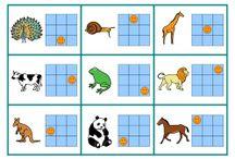 GS : jeux mathématiques