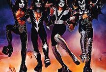 Kiss Old School