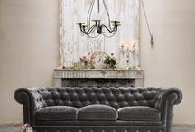 furniture / by Elly Zweigbaum