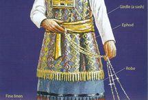 Jewish priest (Kohen)