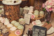 Wedding Cake/Ice cream