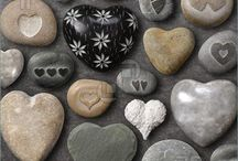 LOVE - HEARTS OF NATURE / by AIMILIA Dr