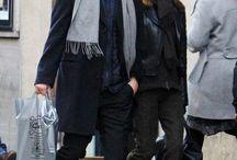 Keanu Reeves - Family
