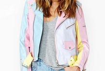 Women Fashion / Nice jacket