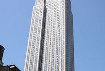 Cool Buildings in North America