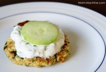 Healthy Recipes / Eating healthy.  Recipes.   / by Melanie