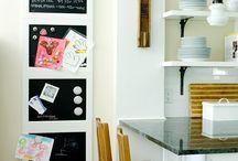 Kitchen / by Tom Gray
