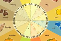 Seasonal Food and Recipes / Great recipes for in-season food. / by Sustainable America