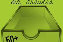 Drawer Make Overs