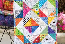 Quilt Ideas and Patterns