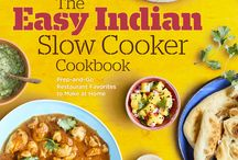 Indian Slow Cooking / Indian recipes perfect for Slow cooking