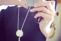 La gitane. / #bijoux #accessories #créatrice