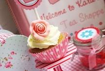 Cupcake-doce inspiração