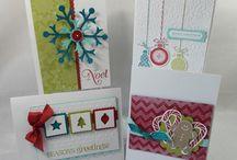 Christmas Cards I like