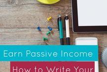 Writing an e book ⌨ / Tip to writing an e book