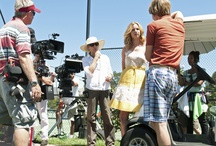 Behind the Scenes / by Revenge