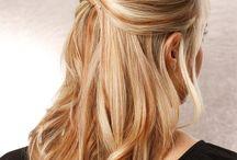 Colour Haircut