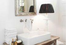 How to Style: Bathroom / http://sothebysrealty.ca/blog/en/2014/02/19/how-to-style-bathroom/