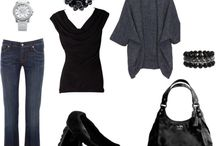 Stitch Fix / Styles I like