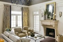 Living Rooms / Just relax . . .