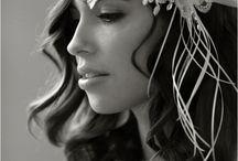 Inspiration Brides / Inspiration for brides