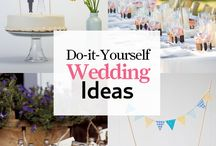 Decor / Wedding decoration ideas