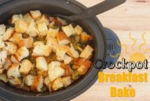 Crockpot Recipes / Recipes specifically for when i want to use a crockpot