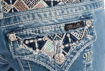 Jeans / Cute jeans & more! / by Chloe Rios