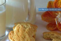 biscotti senza uovo e latte