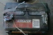 Energy Bricolage