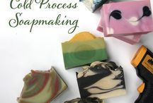 TIPS FOR SOAP MAKING