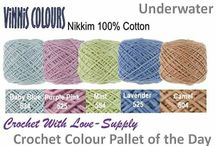 Crochet with Love-Supply