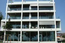 Inspirations / Inspirierende Architektur / inspiring architecture. #fenster #windows