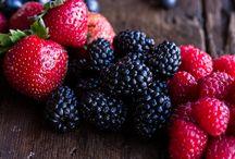 Frutta / Tutta la frutta colorata dolce e di stagione