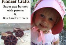 Living in Lilliput / Craft, sewing, kids, fashion, design