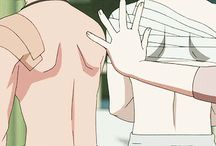 Funny Naruto gifs and pictures