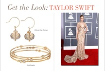 Get the Grammy Look,For Less! / Psst! Take a look at today's blog post for ways to get red carpet glamorous, for less! http://tinyurl.com/3zrusrq  Who rocked your favorite look last night at The GRAMMY's ?