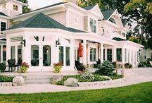 Villa modelleri