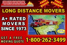 Long Distance Movers in NJ / To learn more about our New Jersey long distance moving services and receive a free estimate, give us a call at 1-800-262-3499.